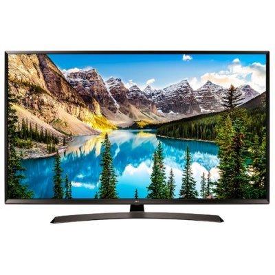 ЖК телевизор LG 60 60UJ634V (60UJ634V) какой лучше телевизор жк или led