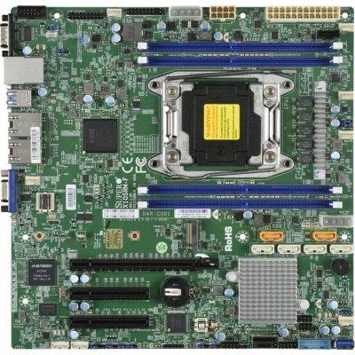 все цены на Материнская плата сервера SuperMicro MBD-X10SRM-F-O (MBD-X10SRM-F-O) онлайн