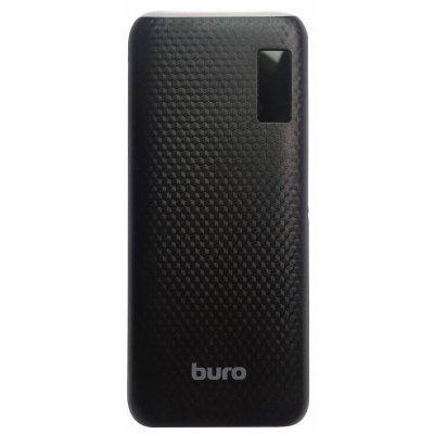 Внешний аккумулятор для портативных устройств Buro RC-12750B 12750mAh черный (RC-12750B), арт: 268601 -  Внешние аккумуляторы для портативных устройств Buro