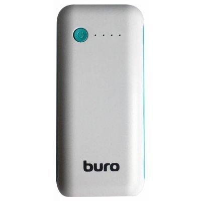 Внешний аккумулятор для портативных устройств Buro RC-5000WB 5000mAh белый/голубой (RC-5000WB) ламинатор buro hq 236