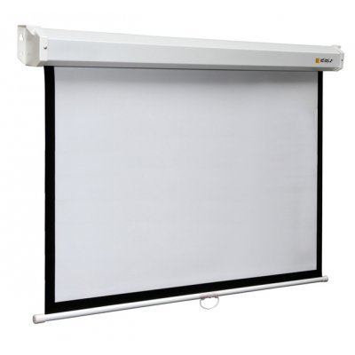 Проекционный экран Digis Space DSSM-1108 (DSSM-1108)Проекционные экраны Digis<br>Экран 300x300см Digis Space DSSM-1108 1:1 настенно-потолочный рулонный<br>