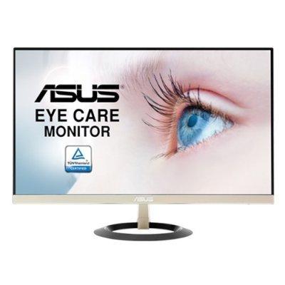 Монитор ASUS 23 VZ239Q (VZ239Q) монитор 23 asus pb238q 90lmg9151t01081c