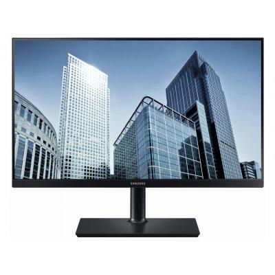 Монитор Samsung 27 S27H850QFI черный (LS27H850QFIXCI)