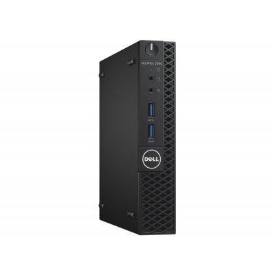 Настольный ПК Dell OptiPlex 3050 (3050-2087) (3050-2087) 2087 h0416b