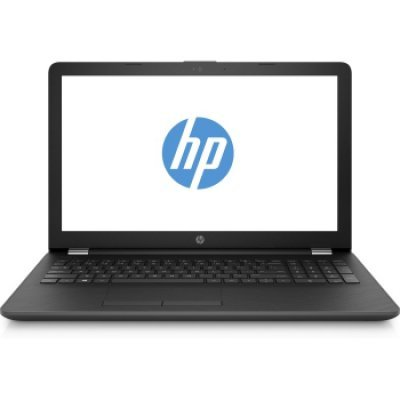 Ноутбук HP 15-bs041ur (1VH41EA) (1VH41EA)Ноутбуки HP<br>Ноутбук HP 15-bs041ur  Pentium N3710 (1.6)/4Gb/500GB/15.6 HD/Int: Intel HD/No ODD/Win10<br>