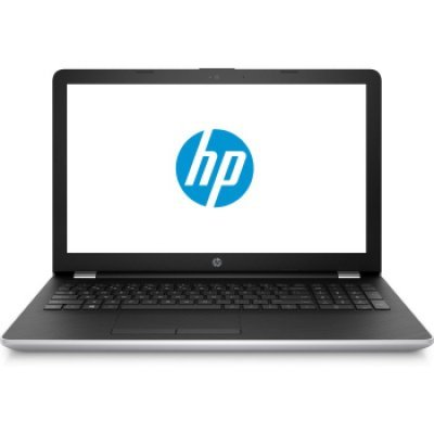 Ноутбук HP 15-bs046ur (1VH45EA) (1VH45EA) hp 15 bs046ur [1vh45ea] natural silver 15 6 hd pen n3710 4gb 500gb m520 2gb w10