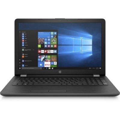 Ноутбук HP 15-bs057ur (1VH55EA) (1VH55EA) ноутбук hp 15 bs059ur 1vh57ea core i3 6006u 4gb 500gb 15 6 win10 red