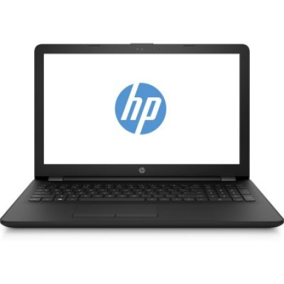 Ноутбук HP 15-bs025ur (1ZJ91EA) (1ZJ91EA) ноутбук hp 15 bs025ur 1zj91ea intel n3710 4gb 500gb 15 6 dvd dos black
