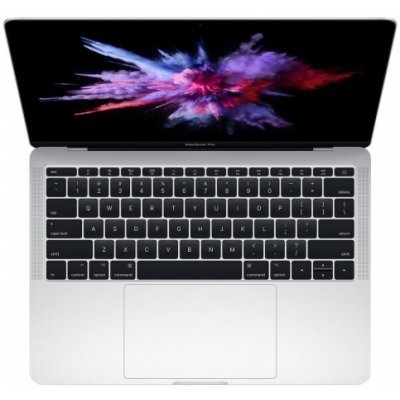 Ноутбук Apple MacBook Pro 2017 (MPXU2RU/A) (MPXU2RU/A) ноутбук apple macbook core m3 1 2ghz 12 8gb ssf256gb hdg615 mac os x gray mnyf2ru a