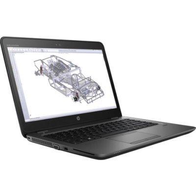 Ноутбук HP Zbook 14u (1RQ67EA) (1RQ67EA) ноутбук hp zbook 15 g3 y6j59ea y6j59ea
