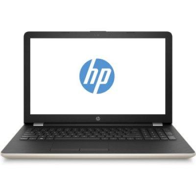 Ноутбук HP 15-bw078ur (1VJ00EA) (1VJ00EA)Ноутбуки HP<br>Ноутбук HP15 15-bw078ur 15.6 1920x1080,AMD A6-9220, 6Gb, 500Gb, DVD-RW, AMD M520 2Gb (DDR5), WI-FI, BT, Cam, Win10, эксклюзив, золотистый<br>