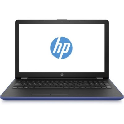 Ноутбук HP 15-bs050ur (1VH49EA) (1VH49EA) ноутбук hp 15 bs027ur 1zj93ea core i3 6006u 4gb 500gb 15 6 dvd dos black