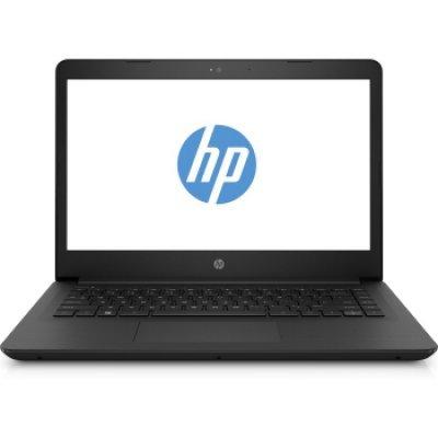 Ноутбук HP 14-bp006ur (1ZJ39EA) (1ZJ39EA)Ноутбуки HP<br>Ноутбук HP14 (тонкий) 14-bp006ur 14 1366x768, Intel Pentium N3710 1.6GHz, 4Gb, 500Gb, привода нет, WI-FI, BT, Cam, DOS, черный<br>