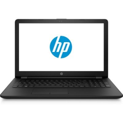 Ноутбук HP 15-bs008ur (1ZJ74EA) (1ZJ74EA) ноутбук hp 15 bs025ur 1zj91ea intel n3710 4gb 500gb 15 6 dvd dos black