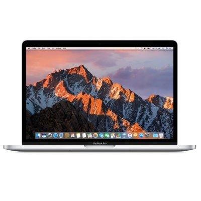 Ноутбук Apple MacBook Pro 2017 (MPXX2RU/A) (MPXX2RU/A) ноутбук apple macbook pro 13 mlh12ru a mlh12ru a