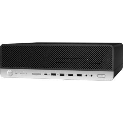 все цены на Настольный ПК HP EliteDesk 800 G3 (1KB26EA) (1KB26EA)