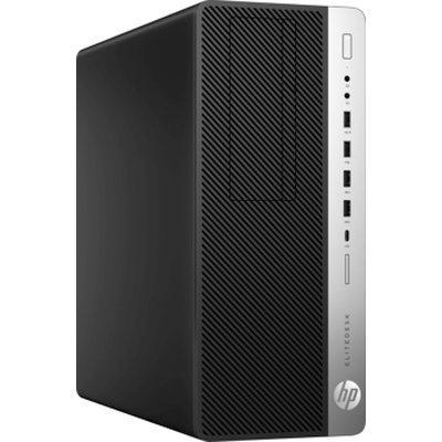 все цены на Настольный ПК HP EliteDesk 800 G3 (1HK29EA) (1HK29EA) онлайн