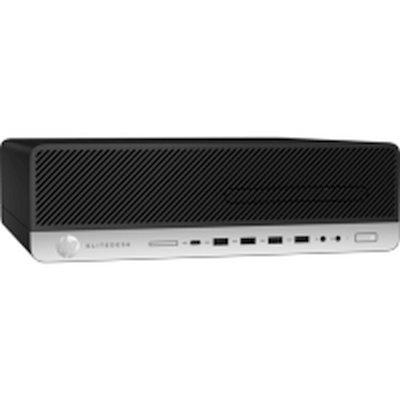 все цены на Настольный ПК HP EliteDesk 800 G3 (1KB22EA) (1KB22EA) онлайн