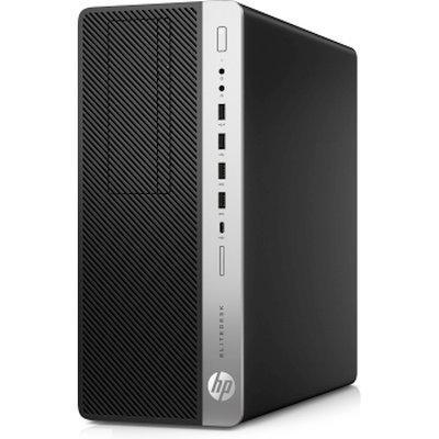 Настольный ПК HP EliteDesk 800 G3 (1KA58EA) (1KA58EA)