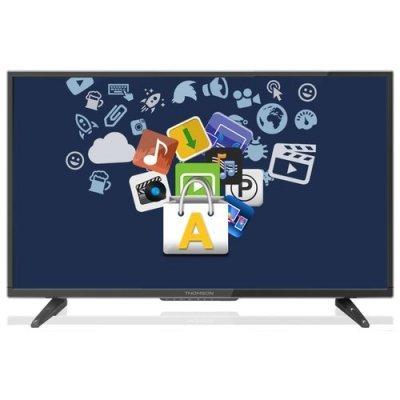 ЖК телевизор Thomson 28 T28D19DHS-01B (T28D19DHS-01B) жк телевизор thomson t19e21dh 01b