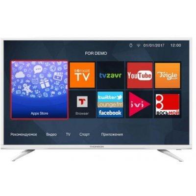 ЖК телевизор Thomson 43 T43D19SFS-01W (T43D19SFS-01W) david isaac john o leary property investment