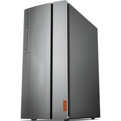 Настольный ПК Lenovo ideacentre 720-18IKL (90H0001HRK) (90H0001HRK)