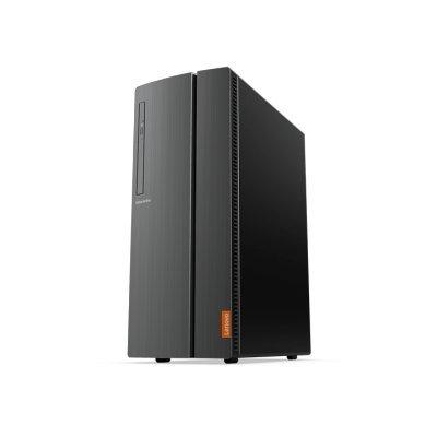 Настольный ПК Lenovo ideacentre 510-15IKL (90G8001URS) (90G8001URS) мини пк lenovo ideacentre stick 300 90er000bru
