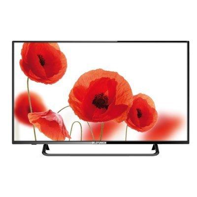 ЖК телевизор Telefunken 43 TF-LED43S59T2 (TF-LED43S59T2(ЧЕРНЫЙ)) led телевизор erisson 40les76t2