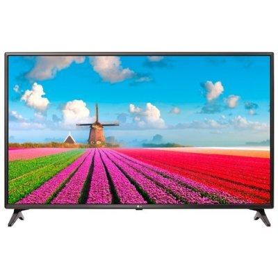 ЖК телевизор LG 43 43LJ610V (43LJ610V) какой лучше телевизор жк или led