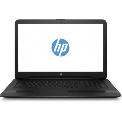 Ноутбук HP 17-bs006ur (1ZJ24EA) (1ZJ24EA) ноутбук hp 15 bs027ur 1zj93ea core i3 6006u 4gb 500gb 15 6 dvd dos black