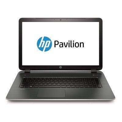 Ноутбук HP 17-bs007ur (1ZJ25EA) (1ZJ25EA) ноутбук hp 17 w100ur x9x96ea x9x96ea
