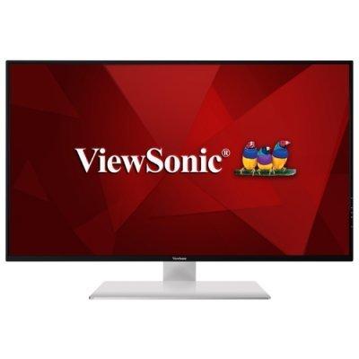 Монитор ViewSonic 43 VX4380-4K (VX4380-4K)