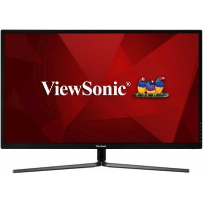 Монитор ViewSonic 32 VX3211-MH (VX3211-MH) монитор viewsonic
