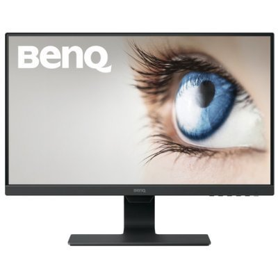 Монитор BenQ 27 GW2780 (9H.LGELA.TBE) монитор benq 24 gl2460 250cd 1920x1080 d sub