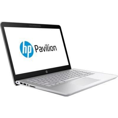 Ноутбук HP Pavilion 14-bk010ur (1ZD02EA) (1ZD02EA) ноутбук hp pavilion 14 bk010ur 1zd02ea core i7 7500u 8gb 1tb 256gb ssd nv 940mx 4gb 14 0 fullhd win10 silver