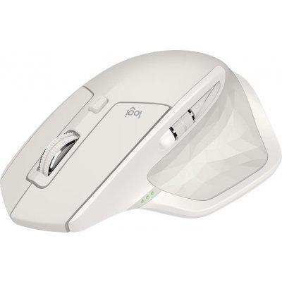 все цены на  Мышь Logitech MX Master 2S Wireless Mouse LIGHT GREY (910-005141)  онлайн