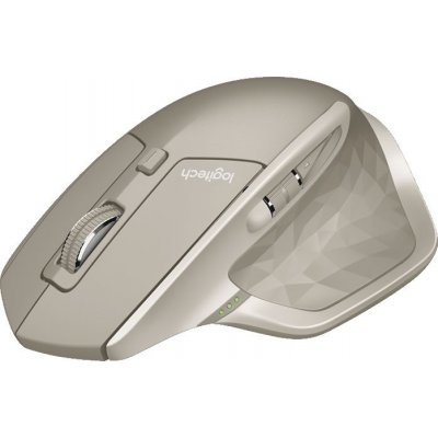 Мышь Logitech MX Master Wireless Mouse, Stone (910-004958)