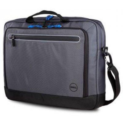 Сумка для ноутбука Dell Urban (for all 10-15,6 Notebooks) / 460-BCBD (460-BCBD) сумка для ноутбука 15 6 dell professional черный 460 bcfk