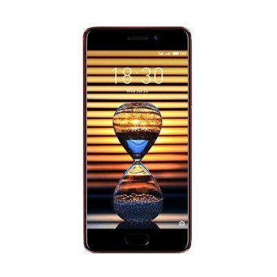 Смартфон Meizu Pro 7 64Gb красный (Pro 7 64Gb красный) смартфон meizu pro 6 64gb gold android 6 0 marshmallow mt6797t 2500mhz 5 2 1920x1080 4096mb 64gb 4g lte [m570h 64gb gold]