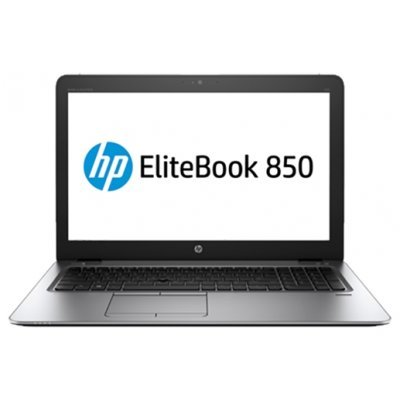 Ноутбук HP EliteBook 850 G4 (1EN64EA) (1EN64EA) ноутбук hp elitebook 820 g4 z2v85ea z2v85ea