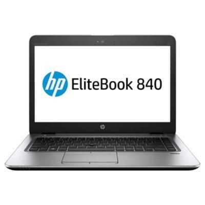 Ультрабук HP EliteBook 840 G4 (1EN54EA) (1EN54EA) ноутбук hp elitebook 820 g4 z2v85ea z2v85ea