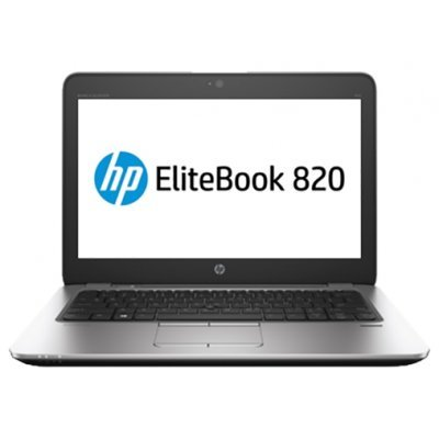 Ноутбук HP Elitebook 820 G4 (Z2V75EA) (Z2V75EA) ноутбук hp elitebook 820 g4 z2v85ea z2v85ea