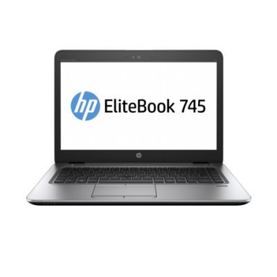 Ноутбук HP ELitebook 745 G4 (Z2W03EA) (Z2W03EA) ноутбук hp elitebook 820 g4 z2v85ea z2v85ea
