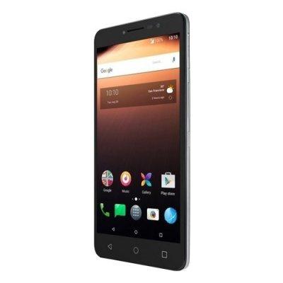 Смартфон Alcatel A3 XL 9008D 8Gb черный (9008D-2AALRU1) смартфон highscreen fest xl pro blue