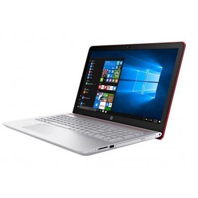 Ноутбук HP Pavilion 15-cc530ur (2CT29EA) (2CT29EA) hp pavilion 15 cc530ur [2ct29ea] red 15 6 fhd i5 7200u 6gb 1tb 128gb ssd 940mx 2gb w10