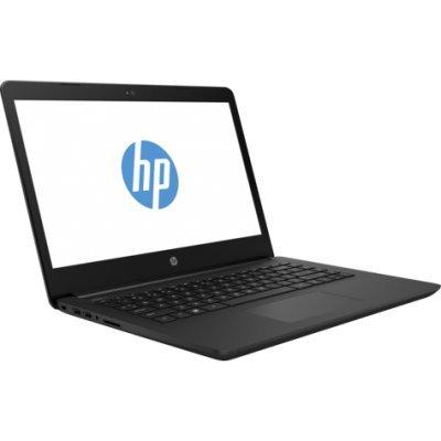 Ноутбук HP 14-bp008ur (1ZJ41EA) (1ZJ41EA) hp 14 bs026ur [2cn69ea] black 14 hd i3 6006u 4gb 500gb dvdrw dos
