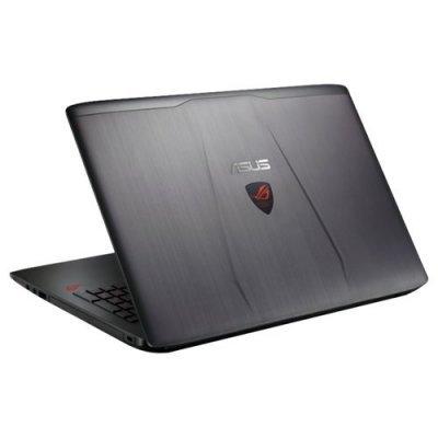 все цены на  Ноутбук ASUS ROG GL552VW (90NB09I3-M12340) (90NB09I3-M12340)  онлайн