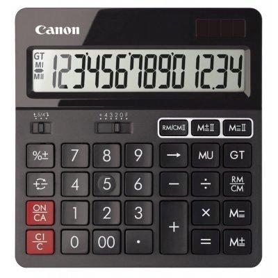 Калькулятор Canon AS-240 (AS-240) canon as 130 черный