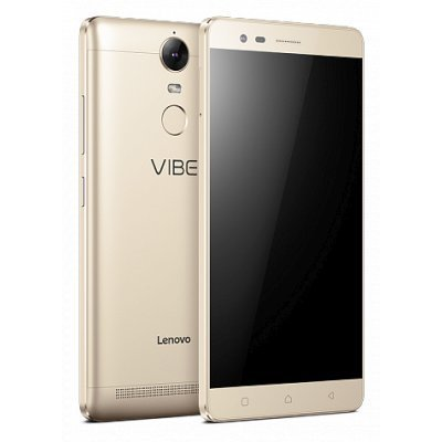 Смартфон Lenovo Vibe K5 Note 32Gb золотистый (PA330000RU) fashionable dual shock usb vibration gamepad game controller for pc games grey