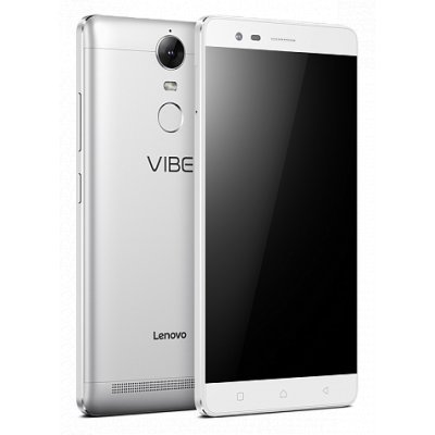 Смартфон Lenovo Vibe K5 Note 32Gb серебристый (PA330022RU) смартфон lenovo vibe c2 power lte 16gb black